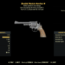 ★★★ Bloodied Explosive Western Revolver[15% VATS Crit] | FAST DELIVERY | - image