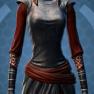 Visas Marr's Armor Set - image