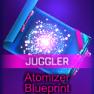ATOMIZER BLUEPRINT (JUGGLER) - image