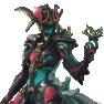 [All-Primes] Titania Prime Set - image