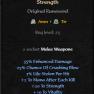 Strength ( Amn  Tir)--Softcore - image
