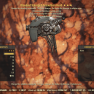 ★★★ Bloodied Assaultron Head   +50 Damage Resist   VATS CRIT   MAX LVL   FAST DELIVERY   - image