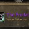 The Predator - image