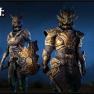 Crown Crafting Motif: Moongrave Fane [NA-PC] - image