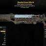 Bloodied Gauss Rifle- Level 45 - image