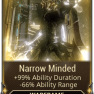Narrow Minded R10 - image