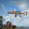 Quad 25% Faster fire rate Handmade + 15% VATS - image