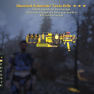 Bloodied Explosive Tesla Rifle   90% Weight - image
