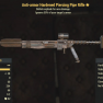 Anti-armor Hardened Piercing Pipe Rifle- Level 50 - image
