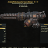 ⭐⭐⭐ [Prices are discussed] Junkie's Gauss Minigun (25% faster fire rate, 90% reduced weight) - image