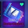 exalter blueprint cobalt - image