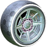 ★APEX TITANIUM WHITE TACTICIAN★ LIMITED WHEELS - ALL ITEMS IN STOCK - image