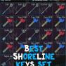 The Best Interchange key set (All Interchange keys) + SICC (12.11) - image