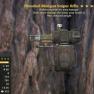 Bloodied Explosive  Minigun = Laser Sniper rifle [HUGE DAMAGE! GLITCH WEAPONS] - image