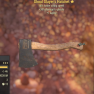 Ghoul Slayer's Hatchet - Level 50 - image