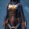 Revan Reborn Armor Set - image
