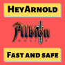 €€€Albion online (silver) Fast and Safe. INSTANT DELIVERY 5-10min€€€ - image
