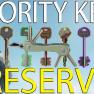 ⭐️☑️All keys of Reserve 29 keys + 2 Docs ☑️⭐️⭐ ☀️FAST DELIVERY ❤️12.6 - image