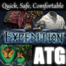 Premium Leveling Pack [Easiest Leveling] [Expedition SC] [Delivery: 20 Minutes] - image