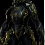 [All-Primes] Zephyr Prime Set - image