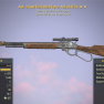 Anti-armor Armor Explosive Lever Action Rifle - image
