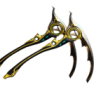 [PC/Steam] Dual Kamas Prime Set (MR 8) // Fast delivery! - image