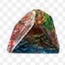 Gemcutter's Prism Betrayal Standard - image