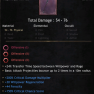 ✅BLOODTRAIL✅HUGE DOMINION ✅ 1-2-2 SOCKET✅ 150% MAX CRIT & 44 FEROCITY ABOUT MAX - image