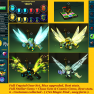 PC High Trove Acc, Full Acces + Mail / TMR 383 / GeoMR 73 / 14 Classes Unlocked / Flux & Dragons - image