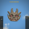 Fasnacht Goblin Mask - image
