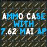 FULL Ammo case 7.62 MAI AP  (12.11) - image
