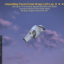 Unyielding Urban Scout + WEAPON WEIGHT 100% [5 AP] - image