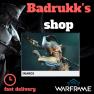 [PC/Steam] Inaros Warframe + Slot + Orokin Reactor // Fast delivery! - image
