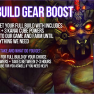 ✅ US-EU S17-NON ✅ FULL BUILD 16/16 PIECES GR 100+ TOP BUILDS ✅ EpicBoost ---100% POSITIVE FEEDBACK - image