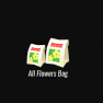 All Flowers Bag - Fast delivery 24/7 online Cheap Animal Crossing items - image