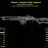 Vampire's Hardened Combat Shotgun- Level 20 - image