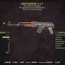 [PC] Junkie Handmade Explosive [25% Less VATS AP] - image