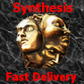 Exalted Orb - Synthesis Standard (PC) - Fast Delivery - Hand Farmed = Safe - image