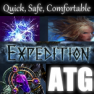 Aura Stacking Spark Ascendant [Complete Setup + Currency] [Expedition SC] [Delivery: 60 Minutes] - image