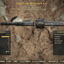 ★★★ Vampire's Light Machine Gun [25% Faster Fire Rate] | [25% Less VATS] | FULLY MODIFIED | MAX LVL - image