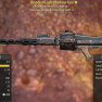 Bloodied Light Machine Gun - Level 50 - image