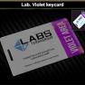 ★ ❤️【Lab. Violet keycard】❤️ ★ - image
