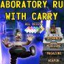 ⚜️ LAB RUN / LAB RAID / LAB CARRY    5 CASES    UNLOCK DOORS    DISCOUNTS - image