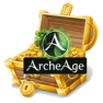 Archeage Unchained Gold Server Runert - image