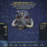★★★ Unyielding Sentinel Ultracite Power Armor[6/6 AP Refresh]   FULLY MODDED   FAST DELIVERY   - image