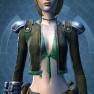 Mira Armor Set - image
