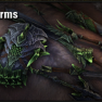 Legendary Dragon Arms Pack [NA-PC] - image