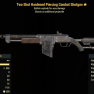 Two Shot Hardened Piercing Combat Shotgun- Level 50 - image