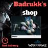 [PC/Steam] Saryn Warframe + Slot + Orokin Reactor // Fast delivery! - image