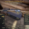 Two Shot Explosive Lever Action Rifle + 15% Faster Reload - image